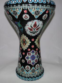Darbuka Egypt Embroidery Model