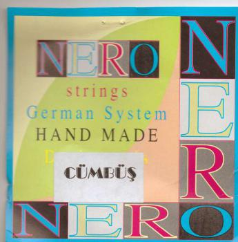 Cumbus Strings Nero