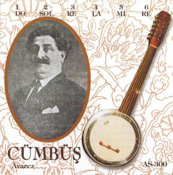 Cumbus Strings Avarez