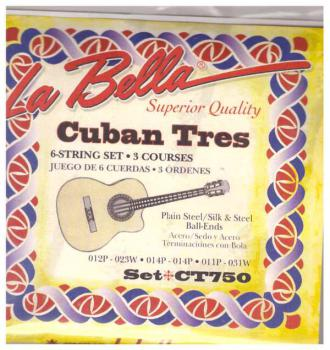 Tres Cubano Strings