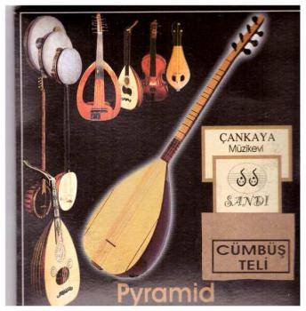 Cumbus Strings Pyramid