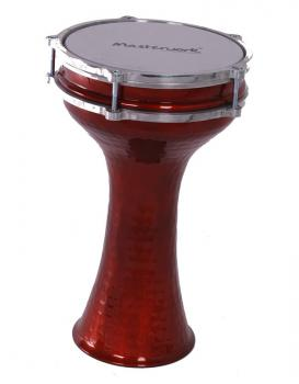 Darbuka Turkische Model Colored