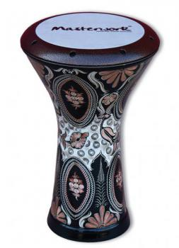 Darbuka Egypt Kupfer Stickerei