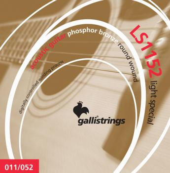 Galli LS1152 Light Special Strings