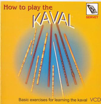 How to Play the Kaval