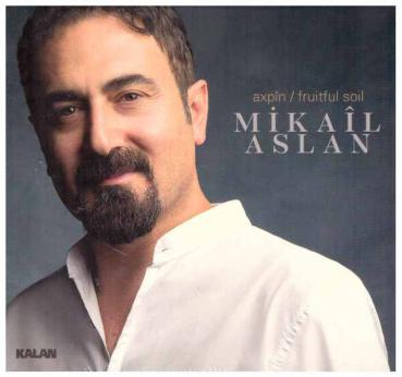 Mikail Aslan / Axpin/Fruitful Soil