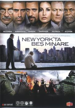 "New York""ta Bes Minare (DVD)"