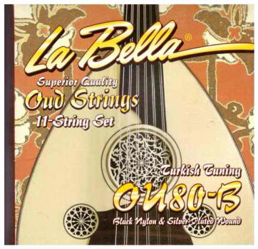 La Bella Oud Strings