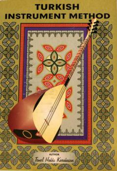 Turkish Instrument Baglama