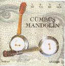 Cumbus Mandolin Strings - Averez
