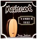 Tambur w. Plectrum Strings